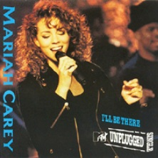 Mariah Carey featuring Trey Lorenz — I'll Be There (studio acapella)