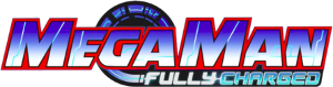 Mega Man Fully Charged logo.png