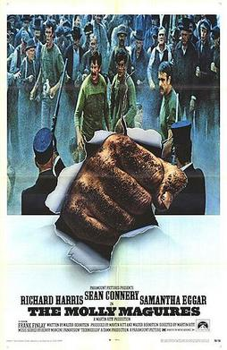 The Molly Maguires (film) - Wikipedia