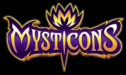 Mysticons Wikipedia