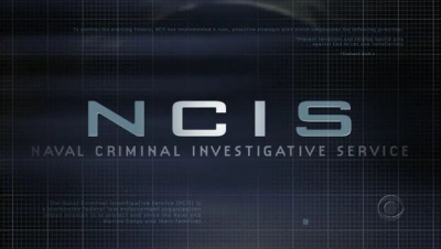 Picture of a TV show: Ncis