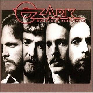 <i>Ozark Mountain Daredevils</i> (1980 album) 1980 studio album by The Ozark Mountain Daredevils