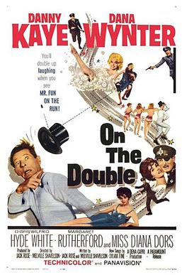 On the Double (film) - Wikipedia