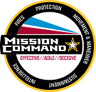 Mission Command logo