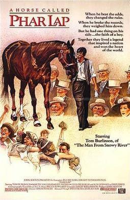 horse racing films