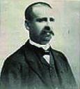 Yordan Milanov Bulgarian architect