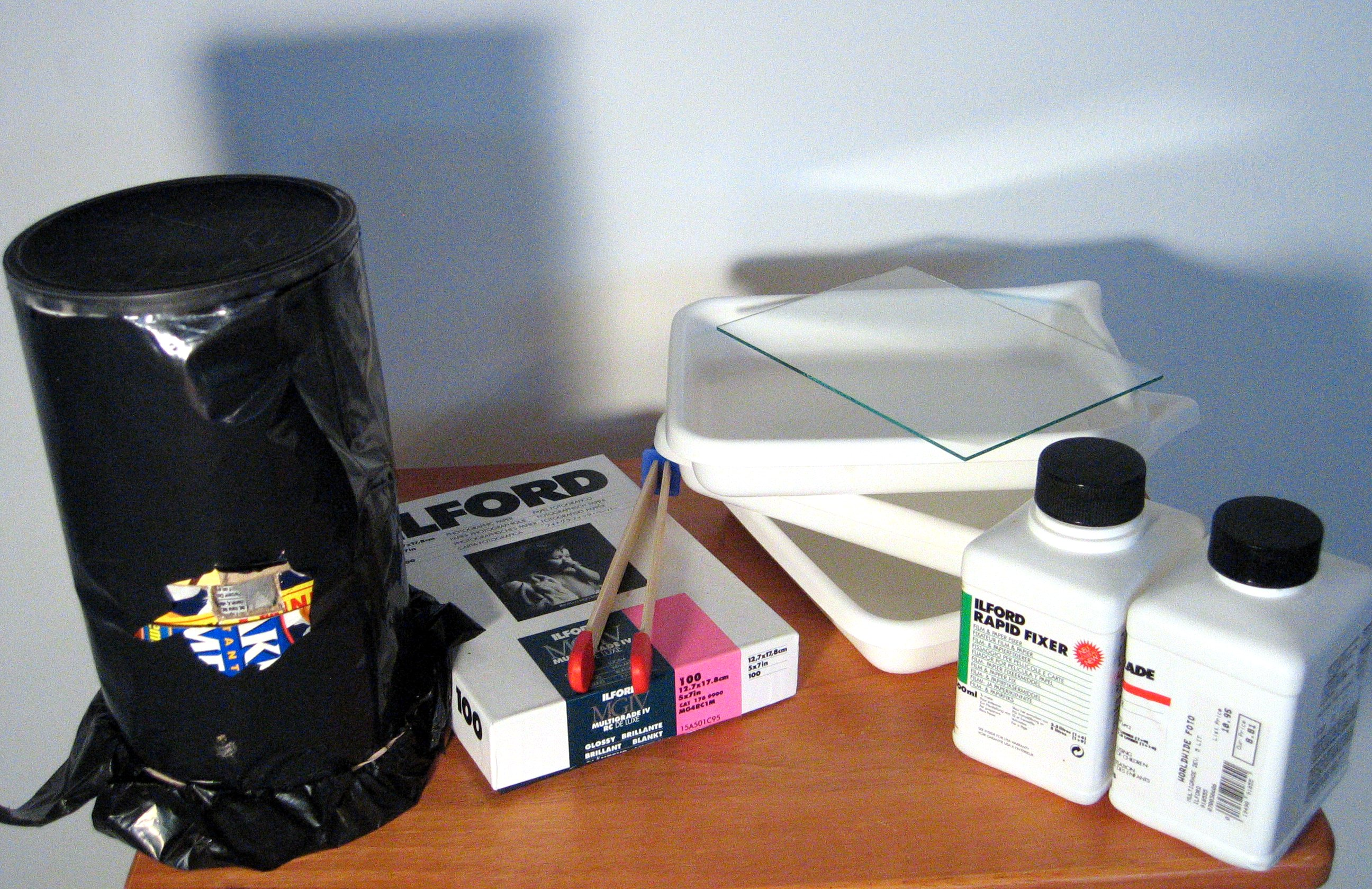Pinhole camera - Wikipedia