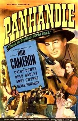 panhandle film wikipedia