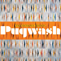 <i>The Olympus Sound</i> 2011 studio album by Pugwash