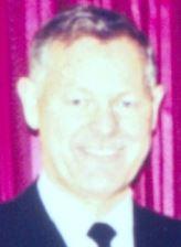 Sigmund R. Petersen