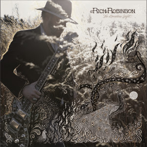 <i>The Ceaseless Sight</i> 2014 studio album by Rich Robinson