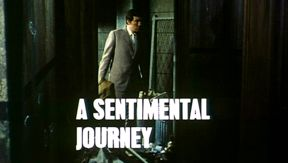 A Sentimental Journey (<i>Randall and Hopkirk (Deceased)</i>) 19th episode of the first season of Randall and Hopkirk