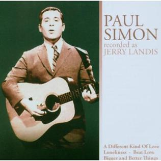 <i>Recorded as Jerry Landis</i> 2006 compilation album by Paul Simon