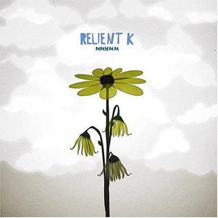 <i>Mmhmm</i> album by Relient K