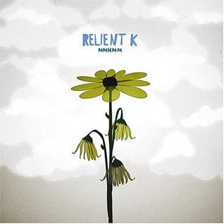 <i>Mmhmm</i> 2004 studio album by Relient K