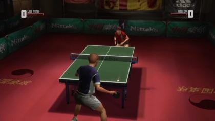Rockstar Games Presents Table Tennis Wikipedia