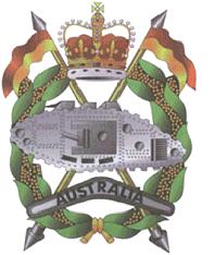 administrative corps of the Australian Army