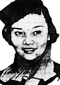 Enya Gonzalez Filipina singer