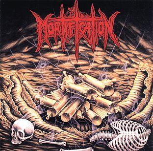 <i>Scrolls of the Megilloth</i> 1992 studio album by Mortification