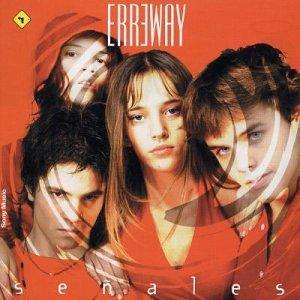 <i>Señales</i> 2002 studio album by Erreway