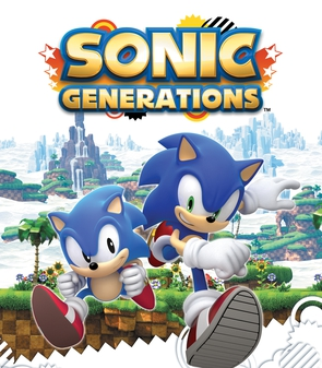 Sonic Generation Full Version