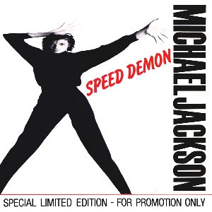 Speed Demon (song) Michael Jackson song