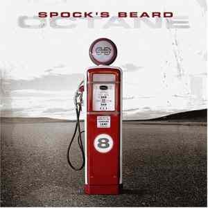 <i>Octane</i> (album) 2005 studio album by Spocks Beard