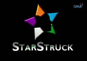 <i>StarStruck</i> (season 1) season of television series