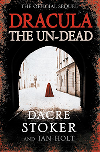 Stoker & Holt - Dracula the Un-dead Coverart.png