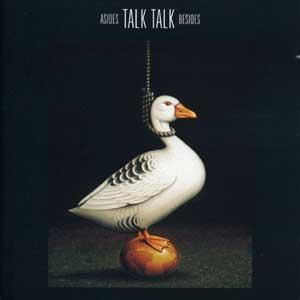 <i>Asides Besides</i> 1998 compilation album by Talk Talk
