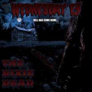 <i>The Dixie Dead</i> 2013 studio album by Wednesday 13