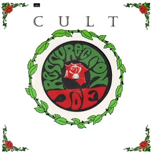 Ressurection Joe 1984 song performed by The Cult