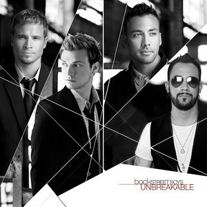 <i>Unbreakable</i> (Backstreet Boys album) 2007 studio album by Backstreet Boys