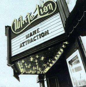 <i>Mane Attraction</i>