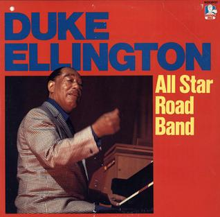 <i>All Star Road Band</i> album