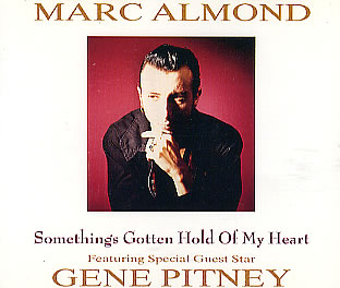 Marc Almond featuring Gene Pitney — Something's Gotten Hold of my Heart (studio acapella)