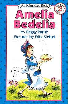Image result for thank you, amelia bedelia