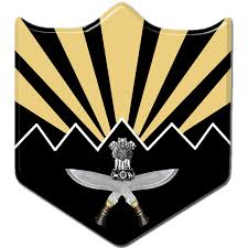 Assam Rifles Oldest paramilitary force in India