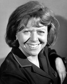Brigitte Mira 1910-2005 German actress and singer