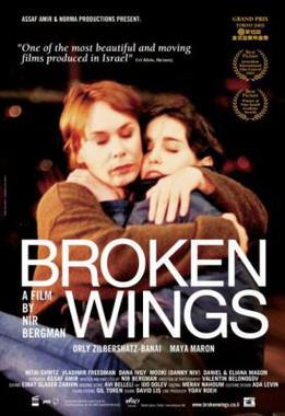 Broken Wings (film) - Wikipedia