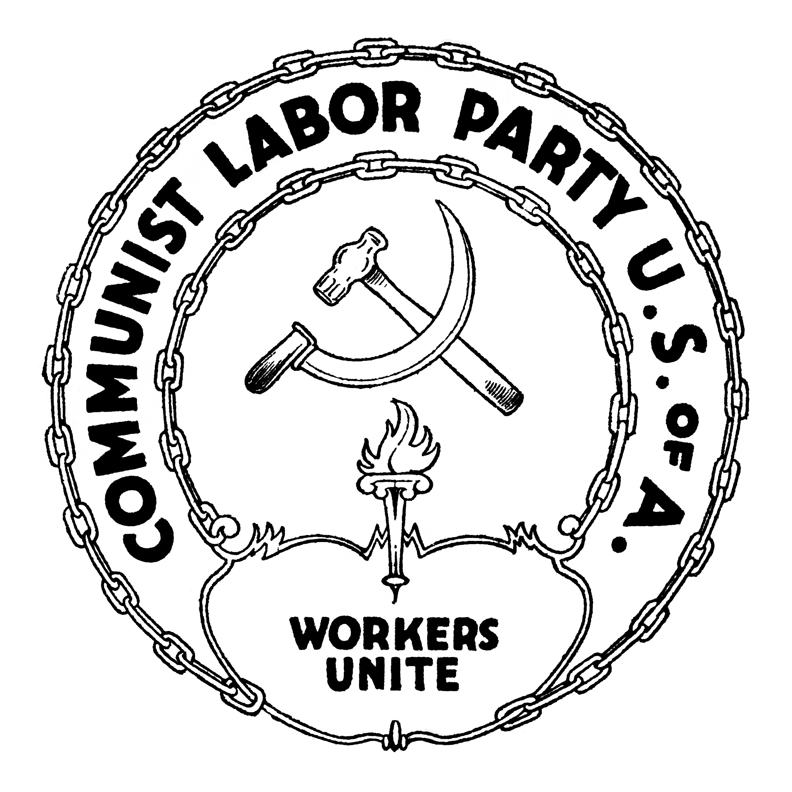 communist labor party of america - wikipedia