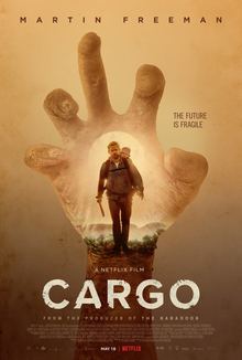 Picture of a movie: Cargo (2017 Film)