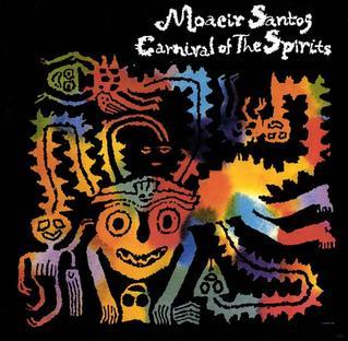 <i>Carnival of the Spirits</i> album by Moacir Santos