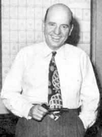 Charles Allen Thomas