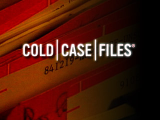 <i>Cold Case Files</i> Reality legal show/documentary television series