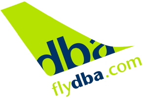 DBA (airline) former German airline