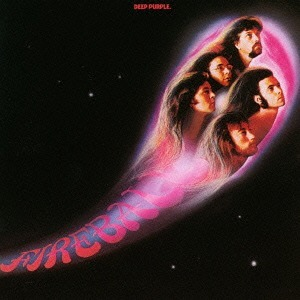 <i>Fireball</i> (album) album by English rock band Deep Purple