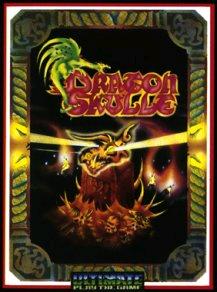 Dragon Skulle