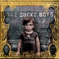 <i>The War Back Home</i> album by The Ducky Boys