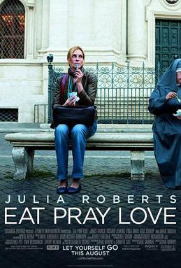 Eat Pray Love - Wikipedia